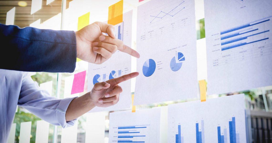 IQVIA publica dados de mercado farmacêutico em novembro