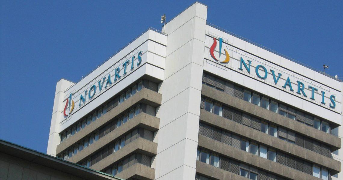 Novartis tem novo presidente