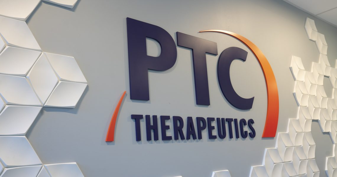 PTC Therapeutics adquire farmacêutica Censa