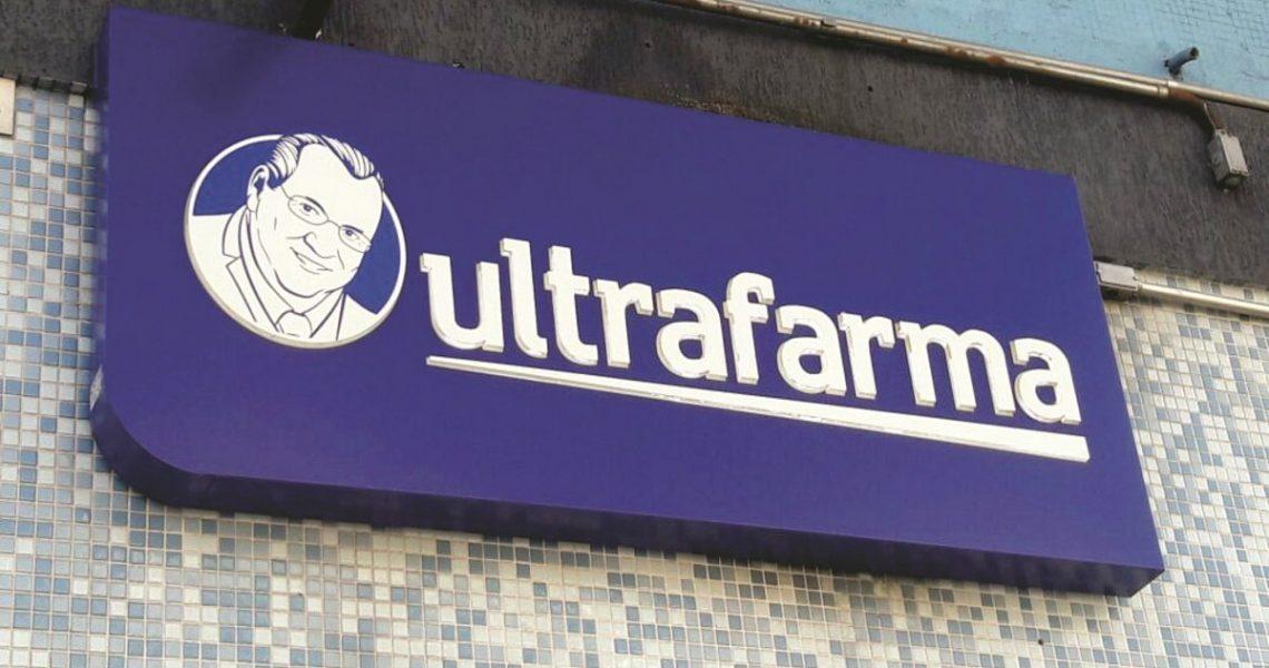 Ultrafarma está construindo novo CD e fábrica de vitaminas