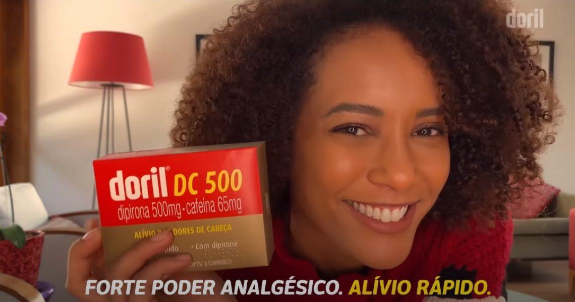 Campanha Doril