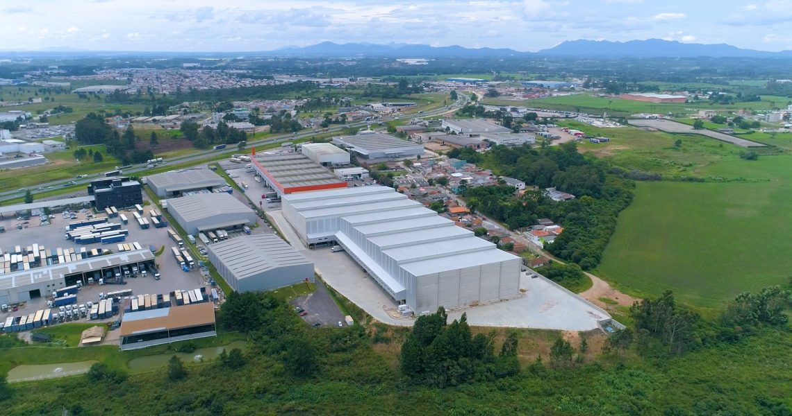 Novo centro de distribuição da Panvel é inaugurado no Paraná