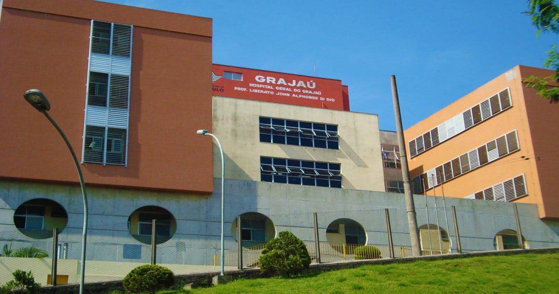 Aché inaugura biblioteca infantil no Hospital Geral do Grajaú