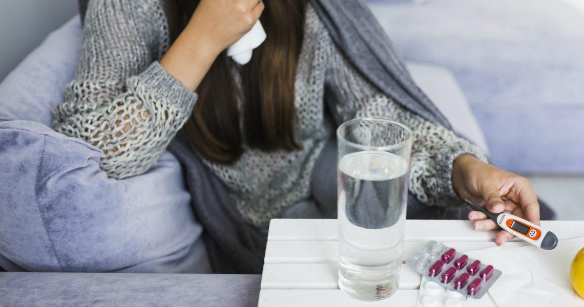Farmácias devem estudar principais vendas que ocorrem no inverno