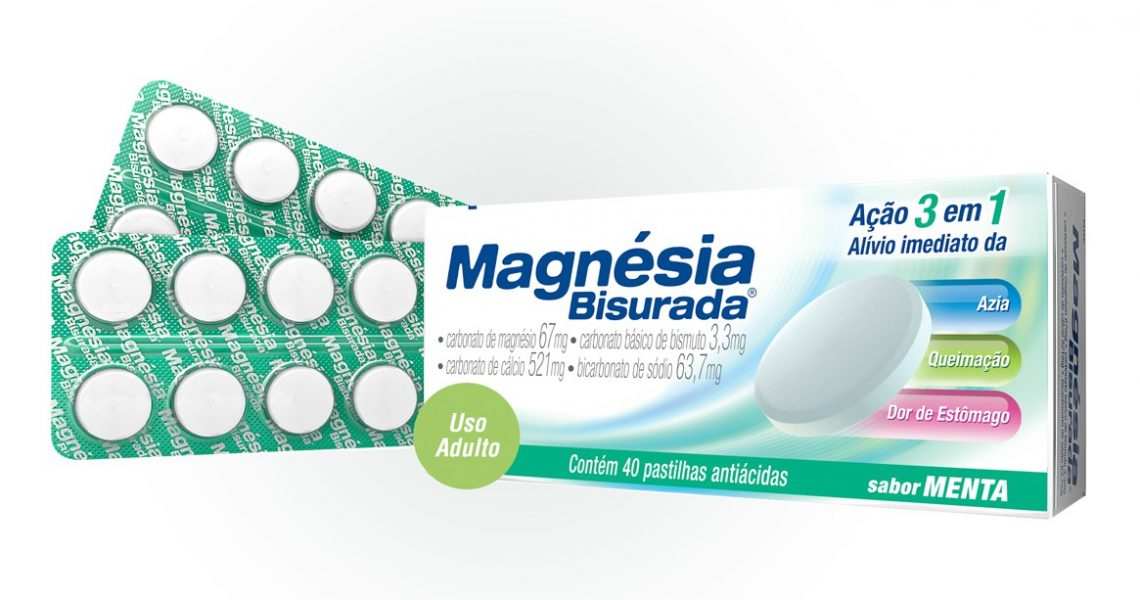 Campanha de Magnésia Bisurada