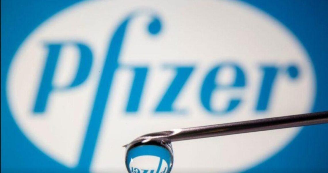Pfizer anuncia conclusão de fase 3 dos estudos clínicos