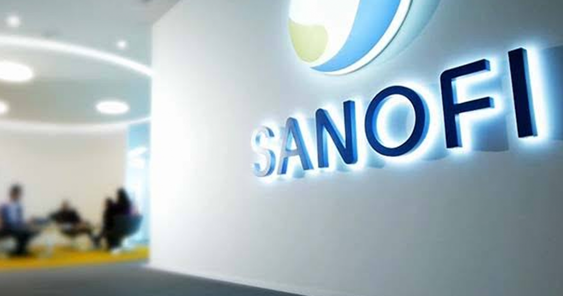 A farmacêutica Sanofi anunciou a compra da Principia