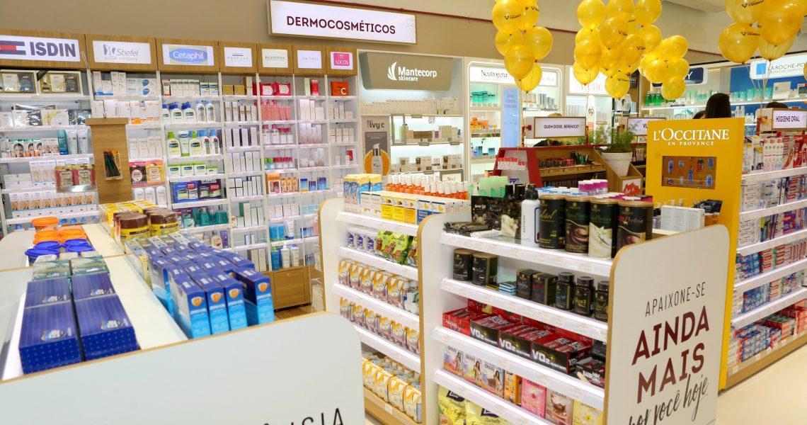 Venancio lança campanha Beleza em Foco