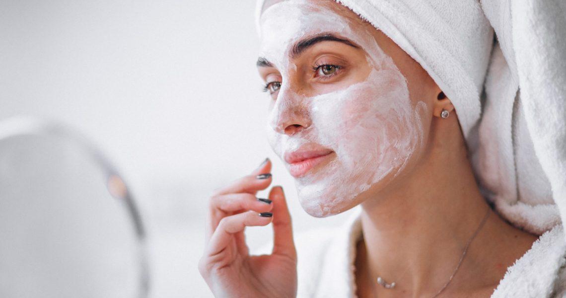 Cuidados com a pele depois dos 30 anos