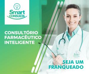 Smart Consulta Consultório Farmacêutico Inteligente - Seja um franqueado